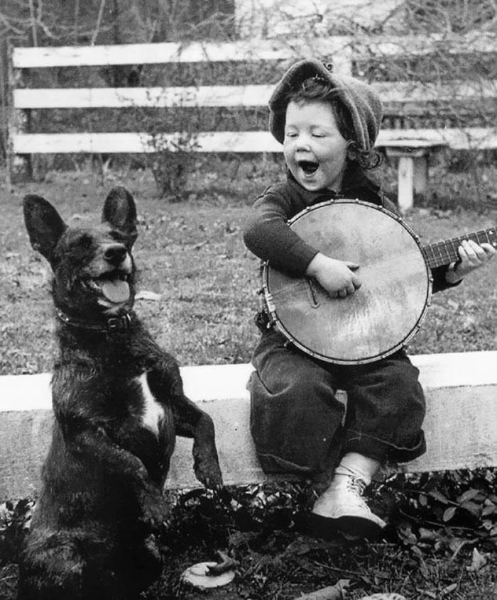 La música une