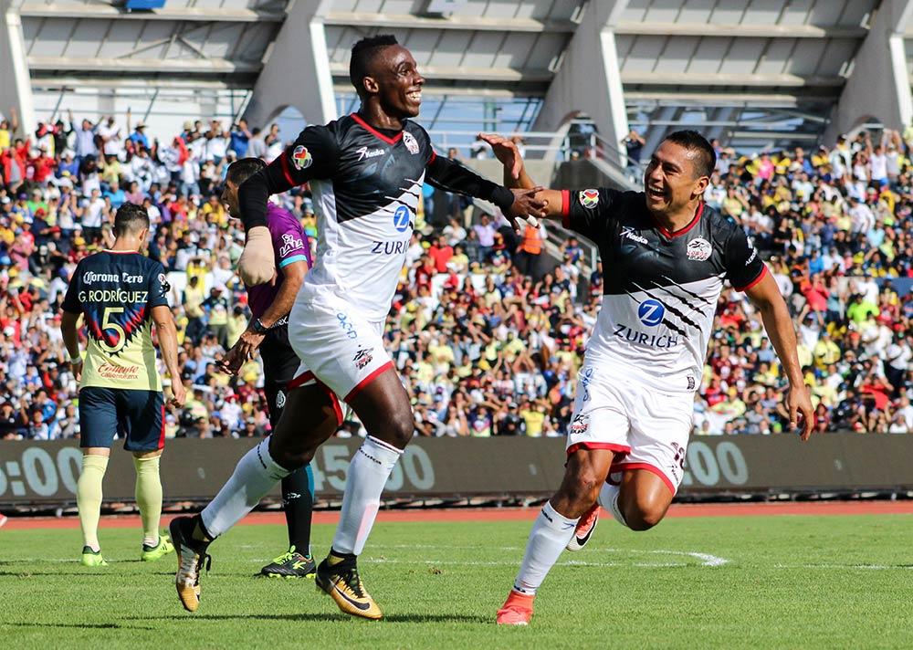 Image Result For Monterrey Contra Lobos Buap