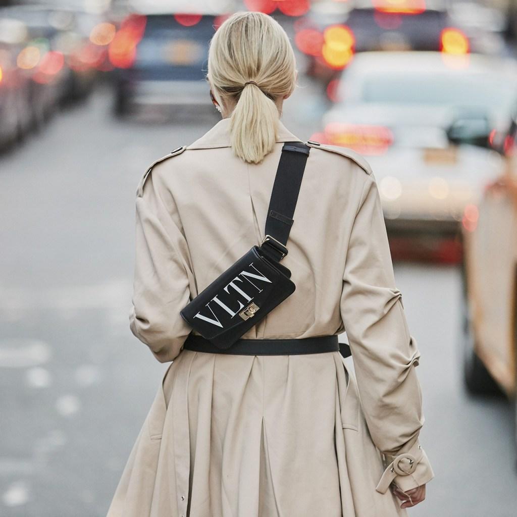 Tendencias de moda otoño 2019