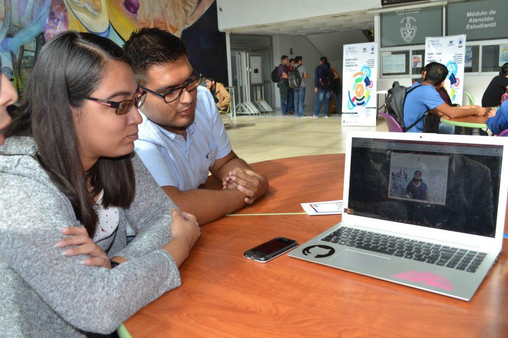 Alumnos BUAP participarán en la feria científica MOCICA en Brasil