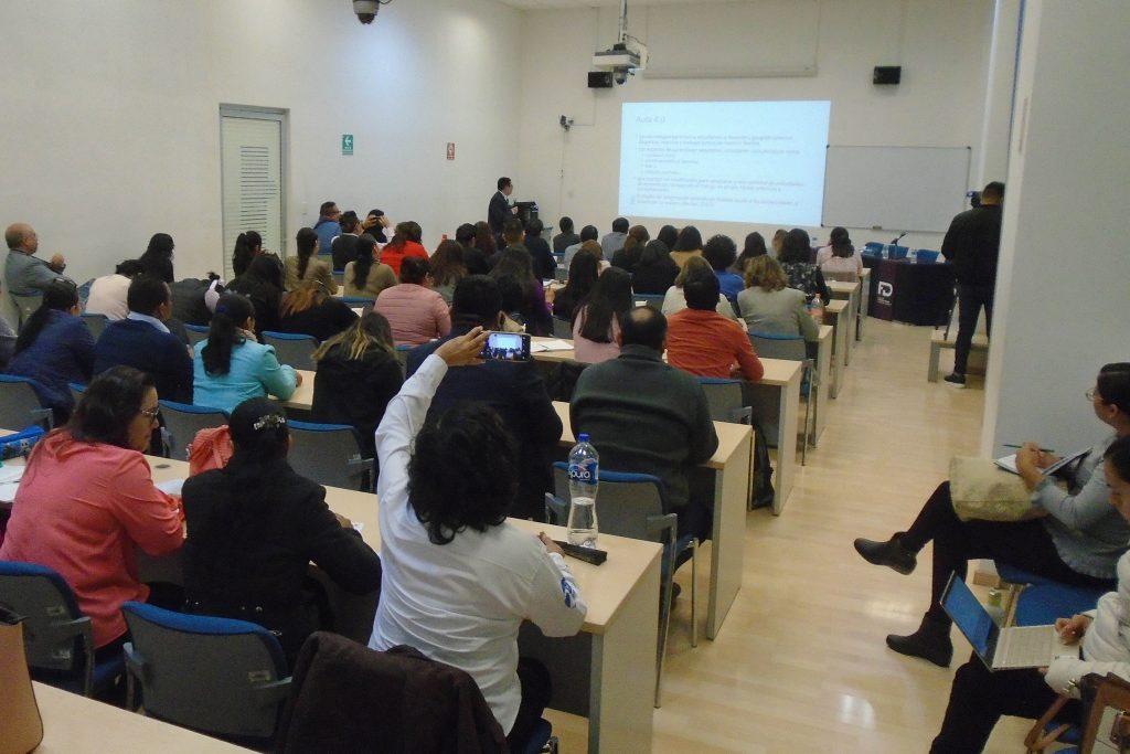 """BUAP realiza la Tercera Jornada """"Formar docentes para el futuro"""""""