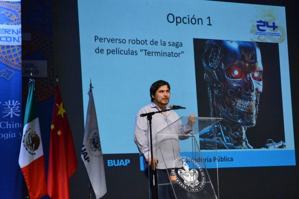 Empezó el Simposio Internacional de Negocios y Contaduría en el CCU