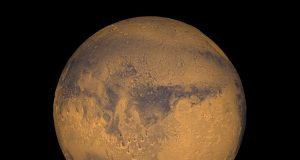 Ex científico de la NASA asegura que hay vida en Marte y ya se sabía