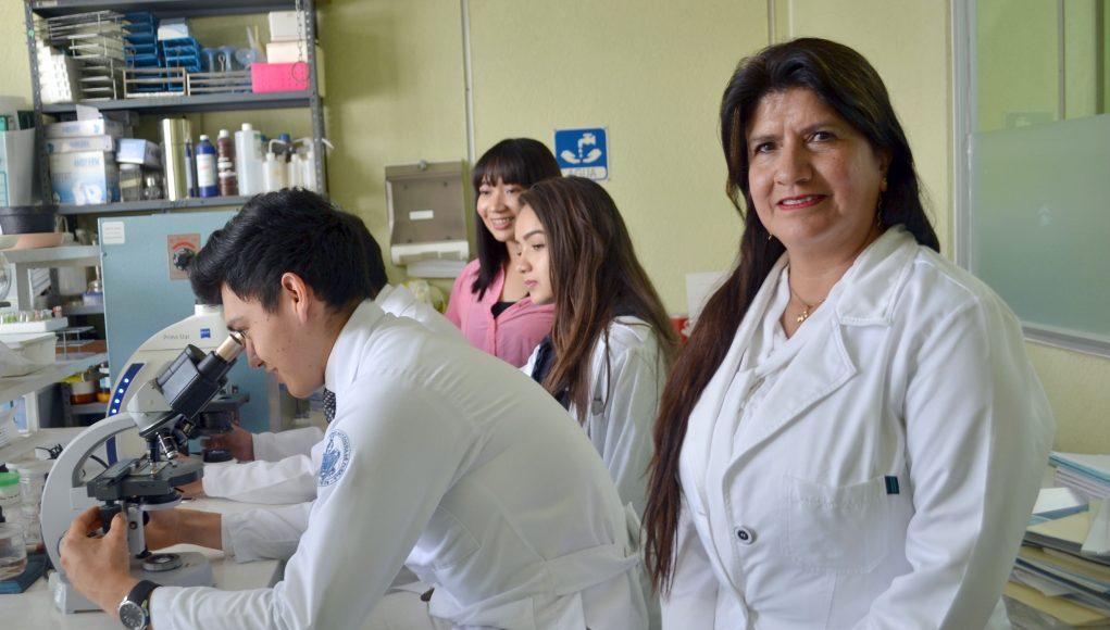 Investigadores BUAP buscan mejorar tasas de mortalidad en cáncer de mama