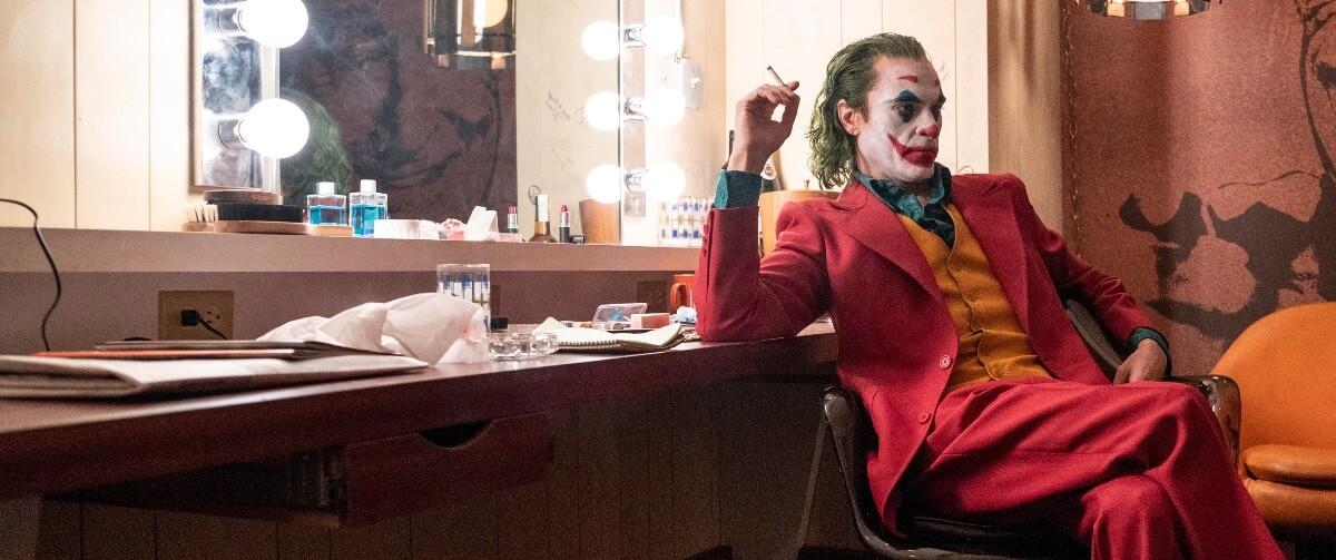 La razón por la que Joaquin Phoenix podría no ganar el Oscar