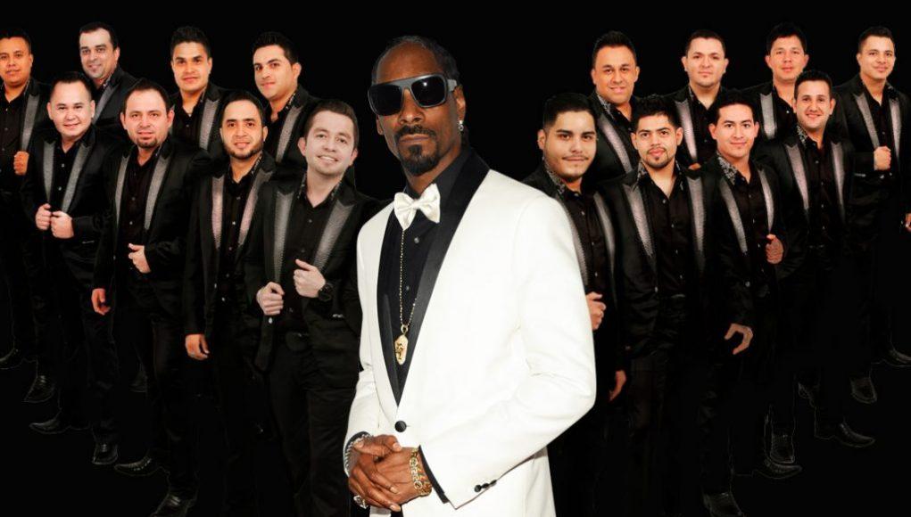 Snoop Dogg confirma su colaboración con ¿la Banda MS?