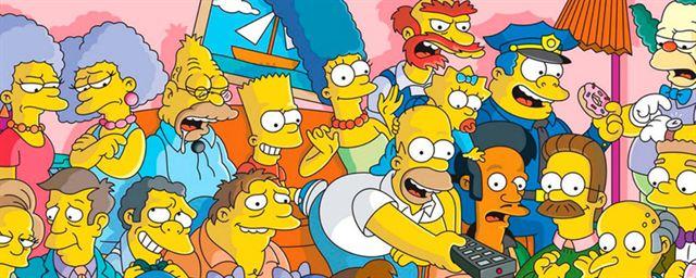 Anuncian que la última temporada de los Simpson podría llegar pronto