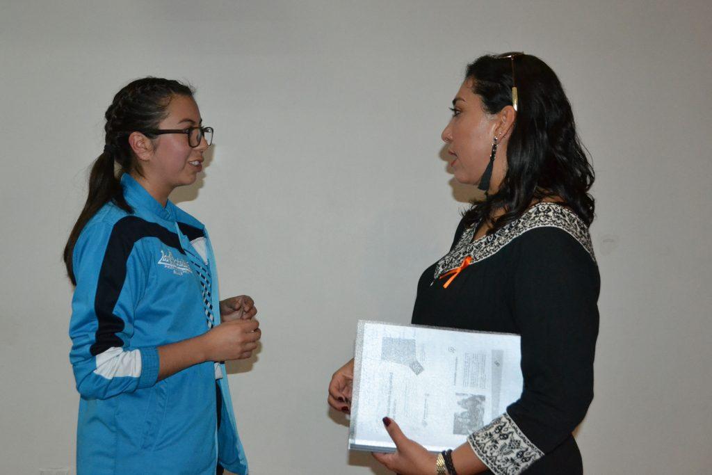 BUAP es reconocida como institución aliada en la disminución de la violencia de género