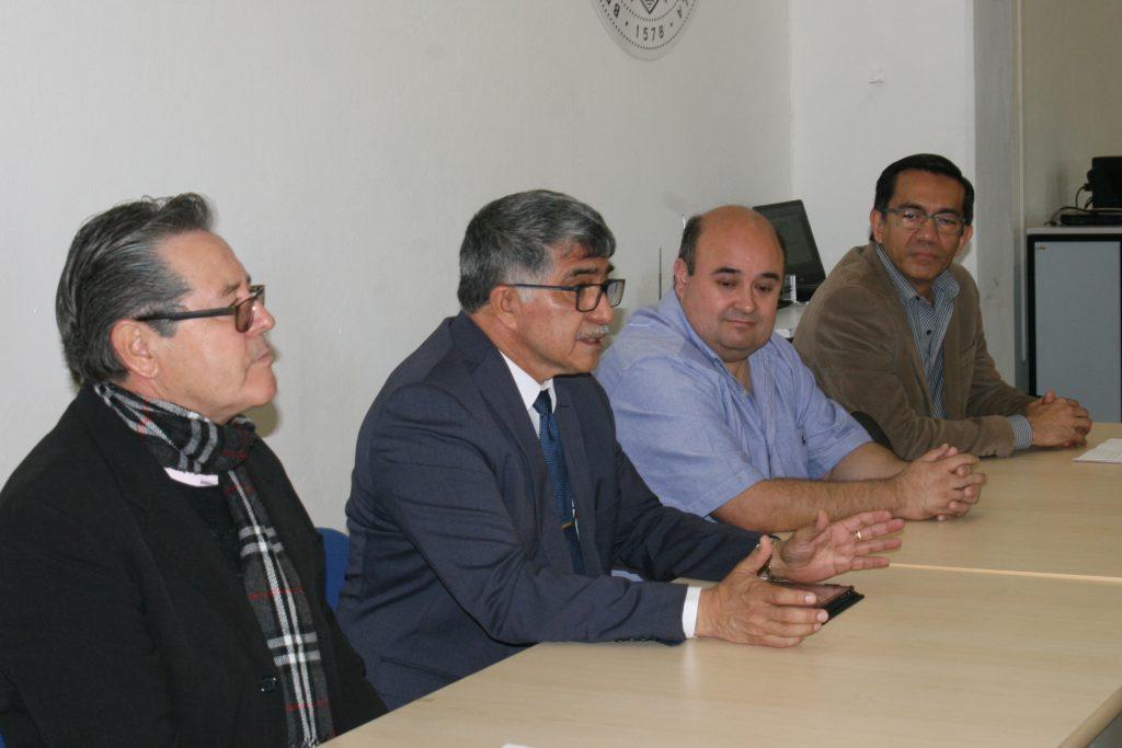 BUAP es sede de la segunda reunión académica de la Red LIDA