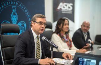DASU presenta Central de Atención de Emergencias a Asis International