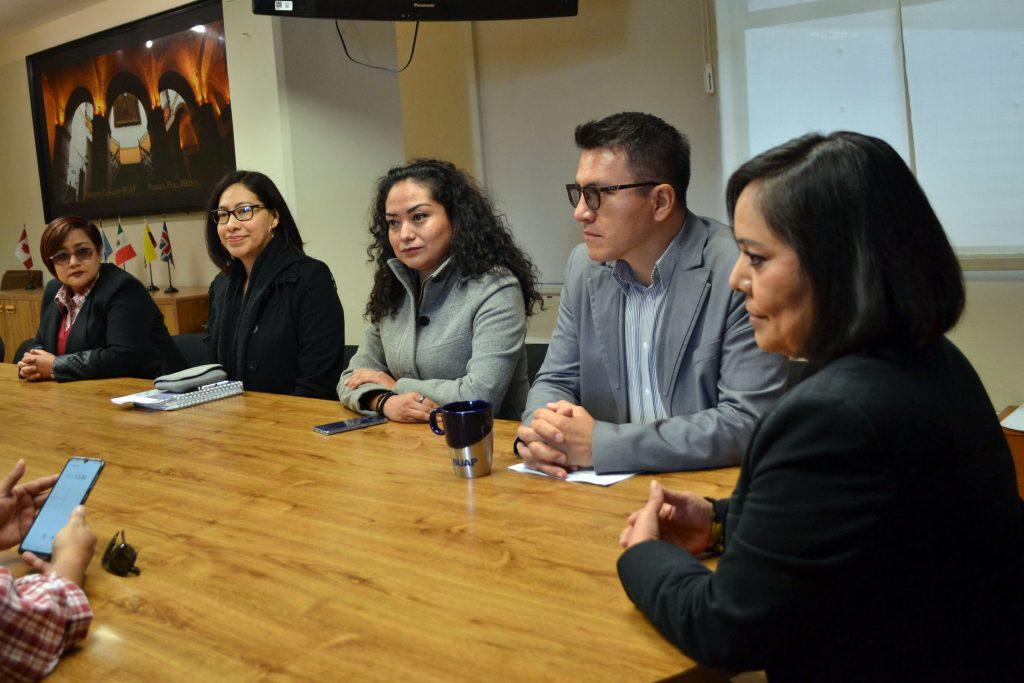 Enfermería BUAP, única en Puebla con docentes en Sistema Nacional de Investigadores