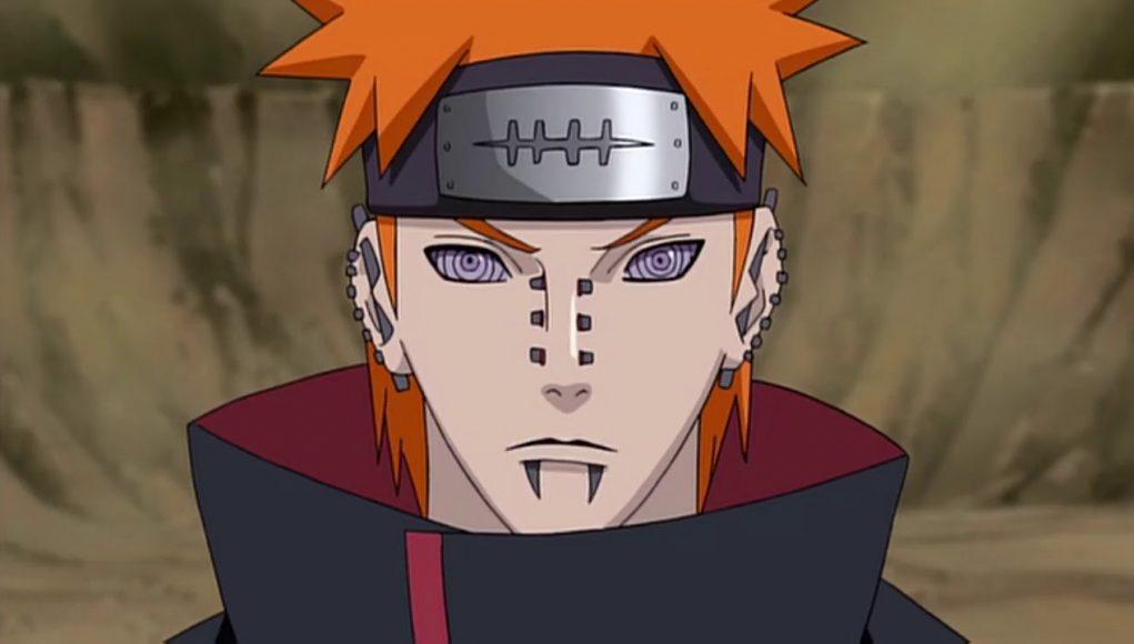 Una estudiante decidió hacer su tesis basada en Naruto