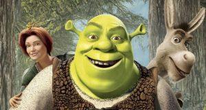 Habrá película 5 de Shrek y Tom Holland está en el reparto