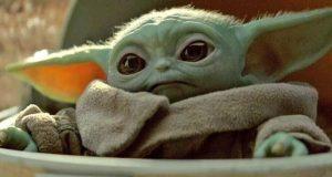 Lanzan juguetes de baby Yoda, ¡el regalo perfecto!