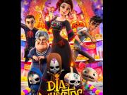 Día de Muertos, la animación mexicana que nos quedó a deber
