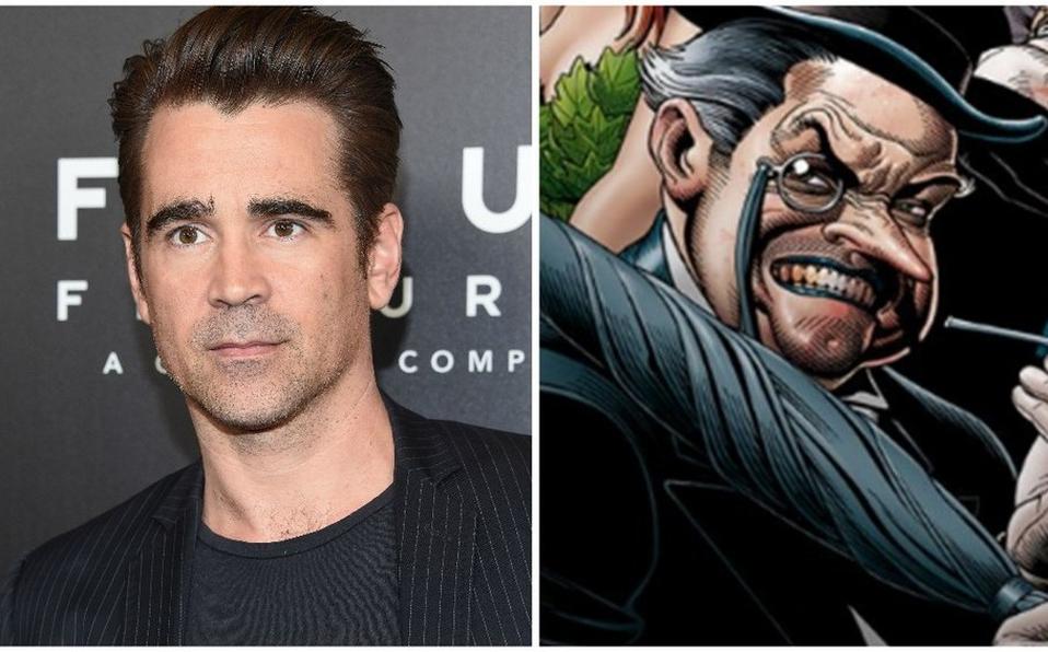 Te decimos quiénes serán parte de Batman con Robert Pattinson