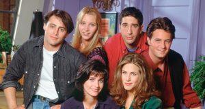 """""""Friends"""" volverá pero no de la manera que esperabamos"""