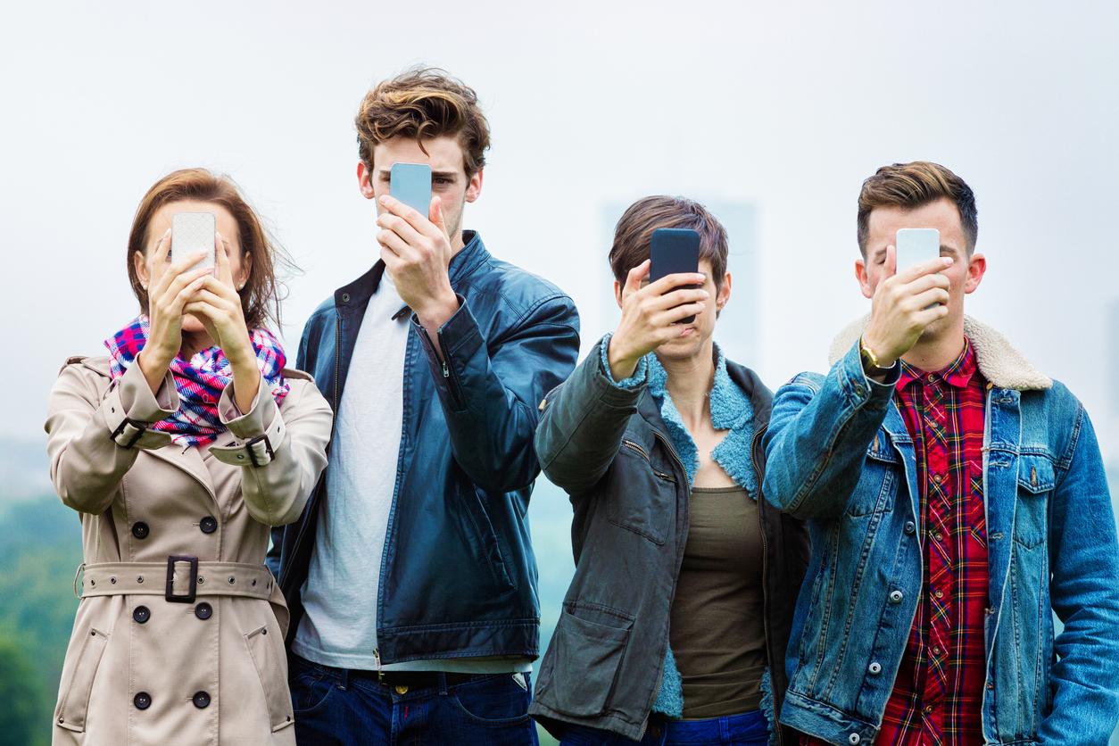 Google lanza apps para frenar la adicción al smartphone