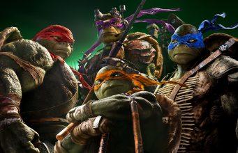 Las Tortugas Ninja tendrá serie live action en Netflix
