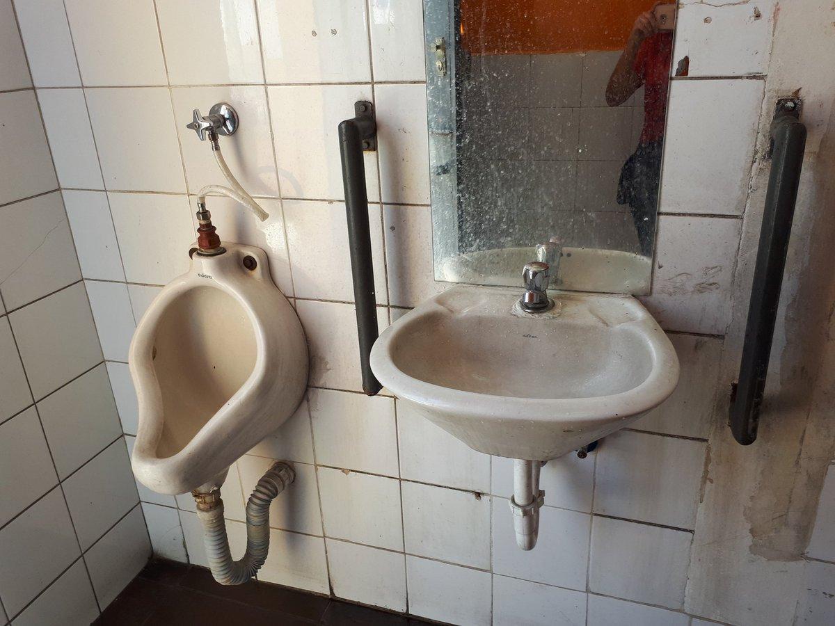 La App de Profeco calificará hasta los baños de las gasolineras