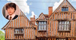 Te puedes hospedar en la casa de Harry Potter gracias a Airbnb