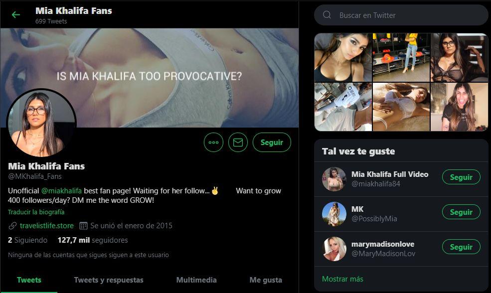 ¡Atentos! Twitter prohibirá el contenido sexual a partir del 2020