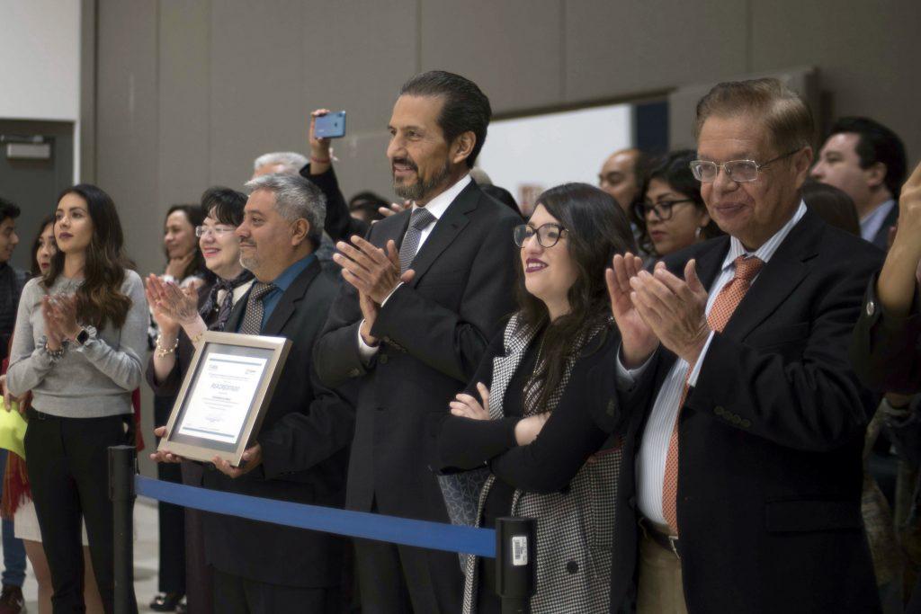 BUAP es reconocida por la calidad de sus programas académicos