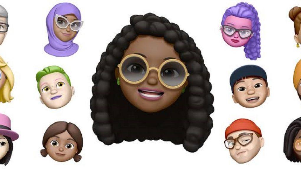 ¿Aburrido? Con estas apps puedes hacer emojis de tu cara
