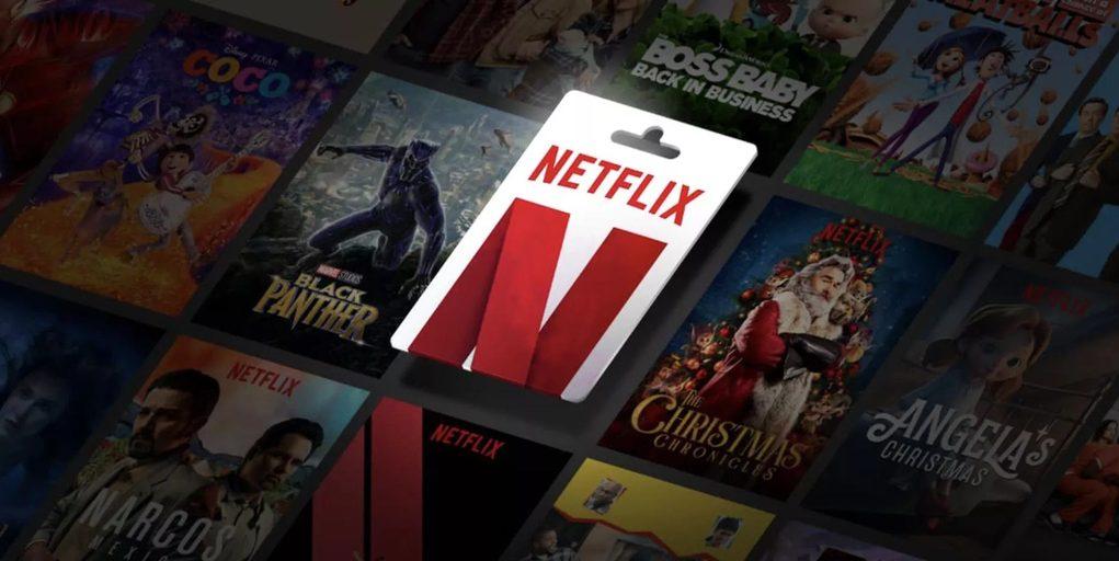 La lista completa de lo que llega a Netflix en Diciembre