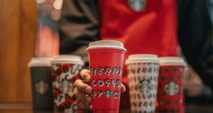 Starbucks, ¿Cuántas calorías tienen sus ricas pero peligrosas bebidas navideñas?