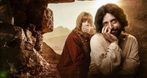 Netflix lanza película con un Cristo gay como protagonista
