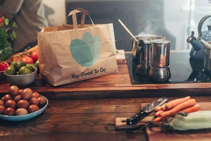 Apps para comer sobras de restaurantes y ayudar al planeta
