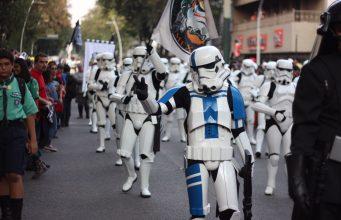 ¡Confirmado! Habrá un desfile masivo de Star Wars en CDMX