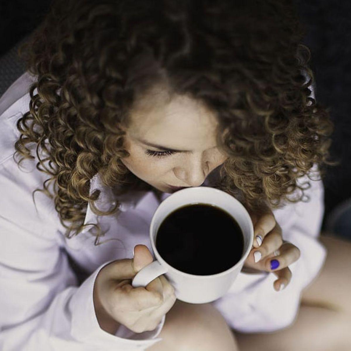 El café es un riesgo para las mujeres que desean quedar embarazadas