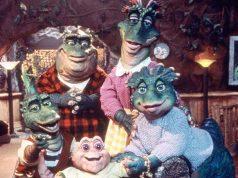 """Funko lanza colección de """"Dinosaurios"""" la serie de los 90"""