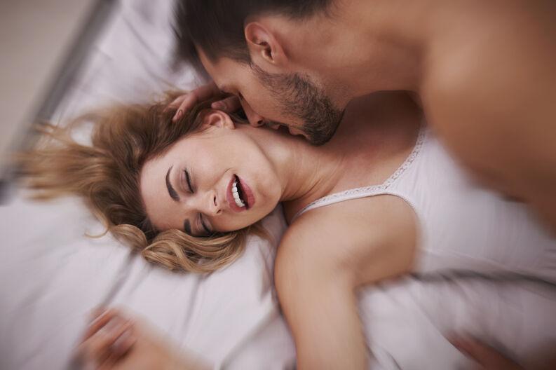 ¿Qué sucede en nuestro cuerpo y mente al dejar de tener sexo?