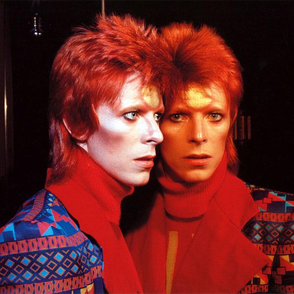 Stardust será el nombre de la nueva película sobre David Bowie