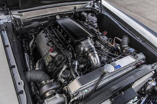 El Ford Mustang de John Wick está a la venta ¡es un carrazo!