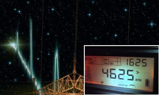 Señal de radio rusa transmite sin controles desde la Guerra Fría