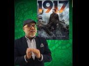 1917, la película preferida para el Oscar