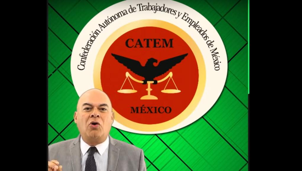 Pedro Haces: La 4T alcanzó al sindicalismo