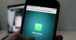 ¡Adiós mensajes reenviados! WhatsApp limitará las cadenas
