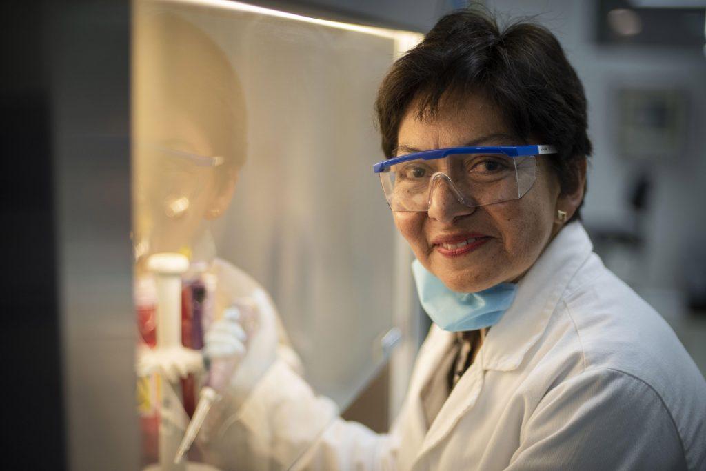 BUAP busca contribuir en la detección efectiva del Coronavirus