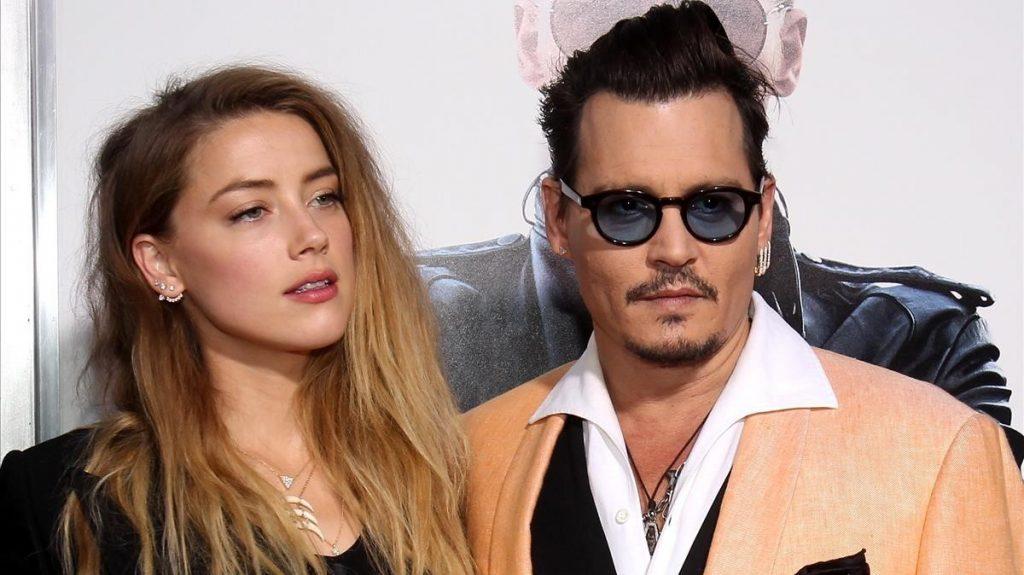 Emilia Clarke podría sustituir a Amber Heard en Aquaman 2