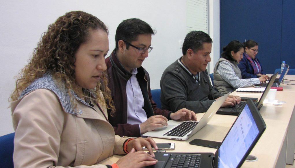 La BUAP ofertará 926 asignaturas en línea para flexibilizar programas de estudio