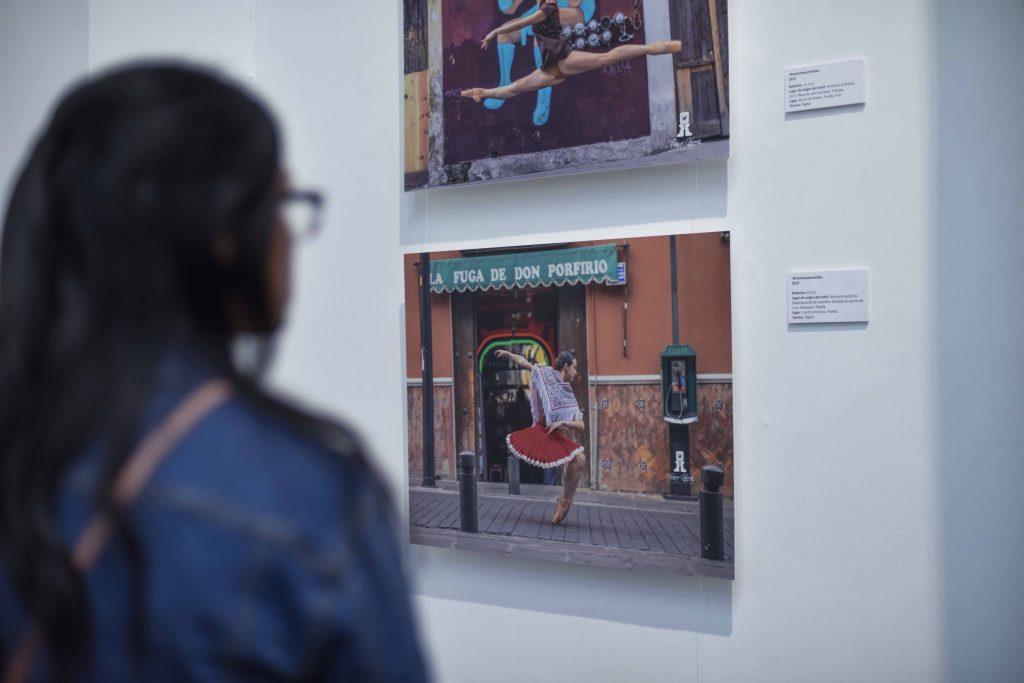 """Inauguran exposición """"Instantes entre hilos"""" en el Museo Universitario Casa de los Muñecos"""