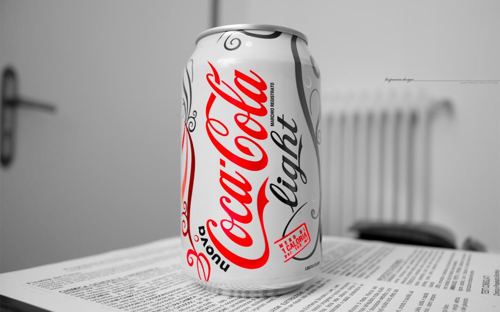 tomar coca de dietas