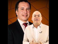 Cuitláhuac García será destituido y ya tienen su relevo