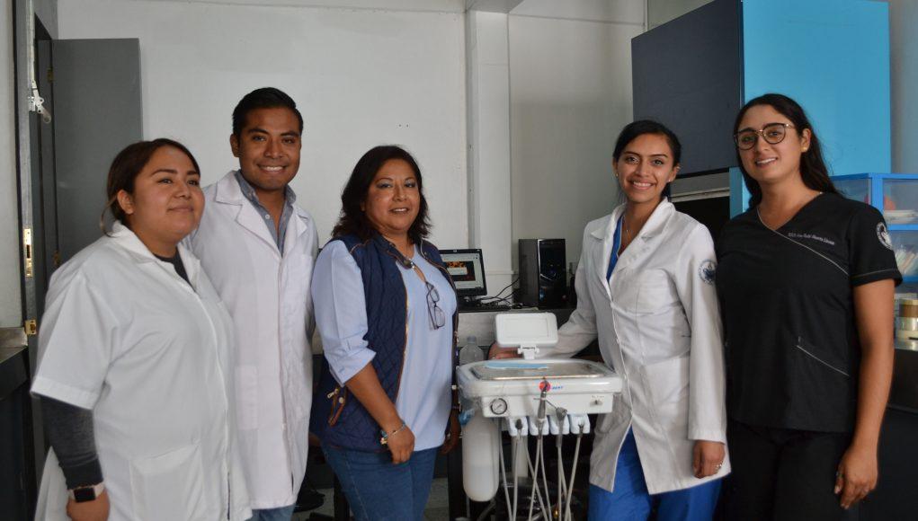 En la BUAP generan alternativas para favorecer movimientos dentales